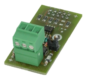 RS-485 interface